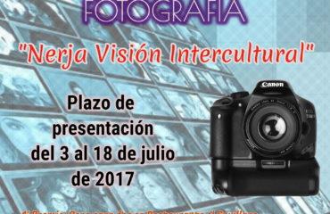 """CONCURSO FOTOGRÁFICO """"NERJA VISIÓN INTERCULTURAL"""""""
