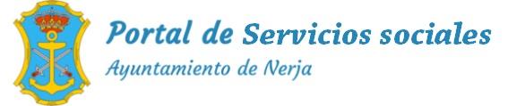 Servicios Sociales Ayuntamiento de Nerja