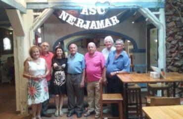 Se celebra la anual convivencia de mayores de Nerja y Maro